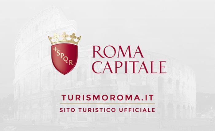 Sito ufficiale del Turismo di Roma