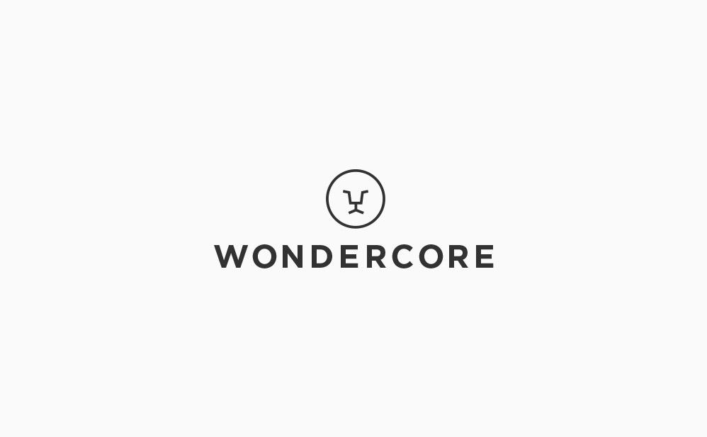 wondercore logo